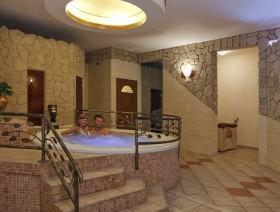 Spa hotel activia jastrzebia gora