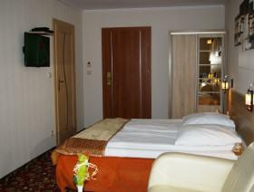 Pokój Hotel Jastrzębia Góra