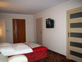 Pokój Hotel SPA Activia