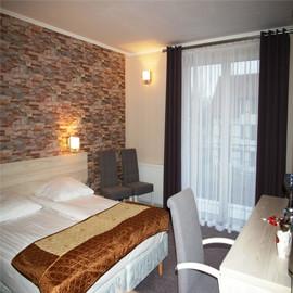 Studio Hotel SPA Activia