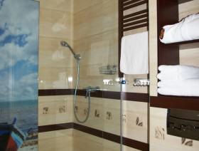 Prysznic Hotel Jastrzębia Góra