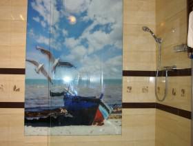 Prysznic Hotel SPA Activia