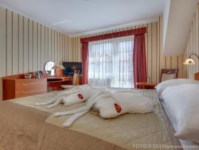 Hotel SPA blisko morza w Jastrzębiej Górze