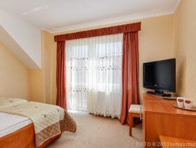 Pokój Hotelowy Jastrzebia Gora