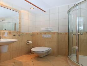 Łazienka Hotel SPA Activia