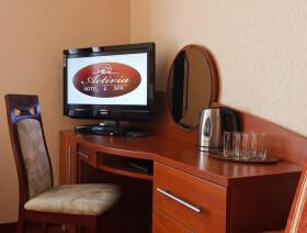 Toaletka Hotel Jastrzębia Góra