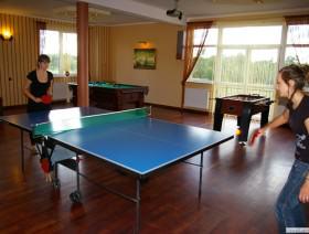 Ping Pong Jastrzębia Góra