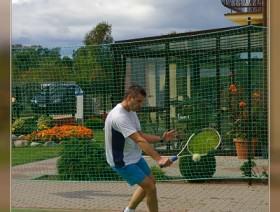Tenis Jastrzębia Góra