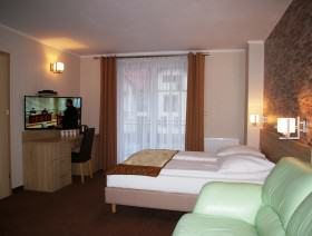 Hotel Jastrzębia Góra