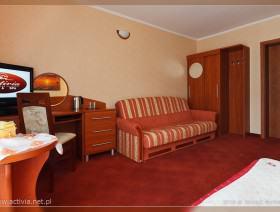 Sofa Hotel Activia