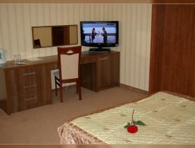 Toaletka Hotel Activia
